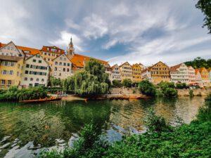 Deutschland entdecken mit fünf weniger bekannten Städtereisen