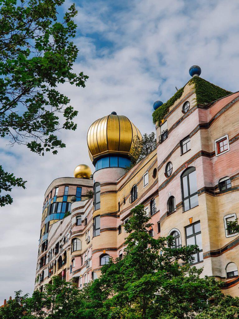 Die besten Sehenswürdigkeiten in Darmstadt für einen