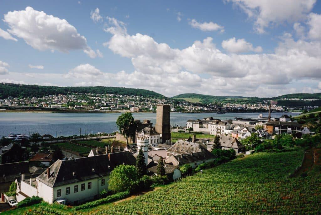 Rüdesheim ferienfrei