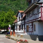 Auerbach Bachgasse