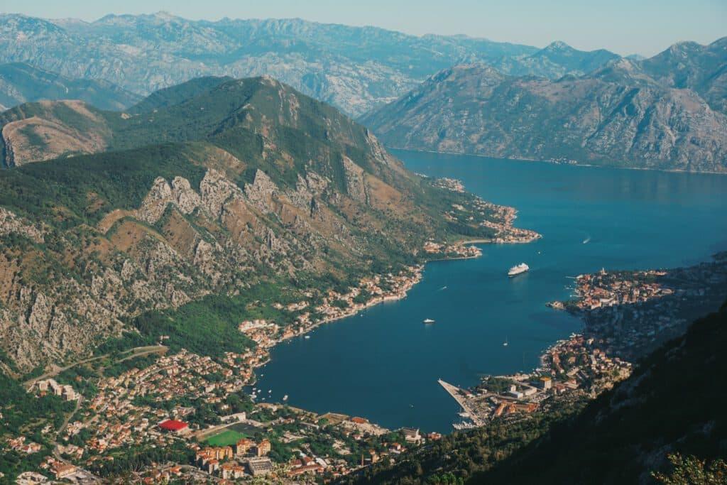 Lovcen Montenegro roadtrip ferienfrei