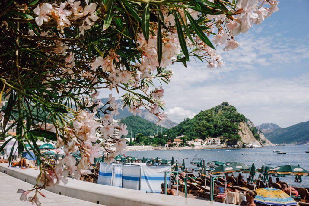 Petrovac Na Moru ferienfrei Roadtrip Montenegro