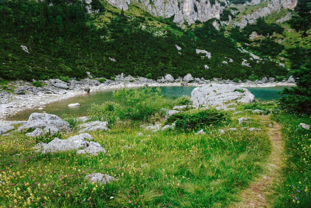 ontenegro Jablan Jezero ferienfrei