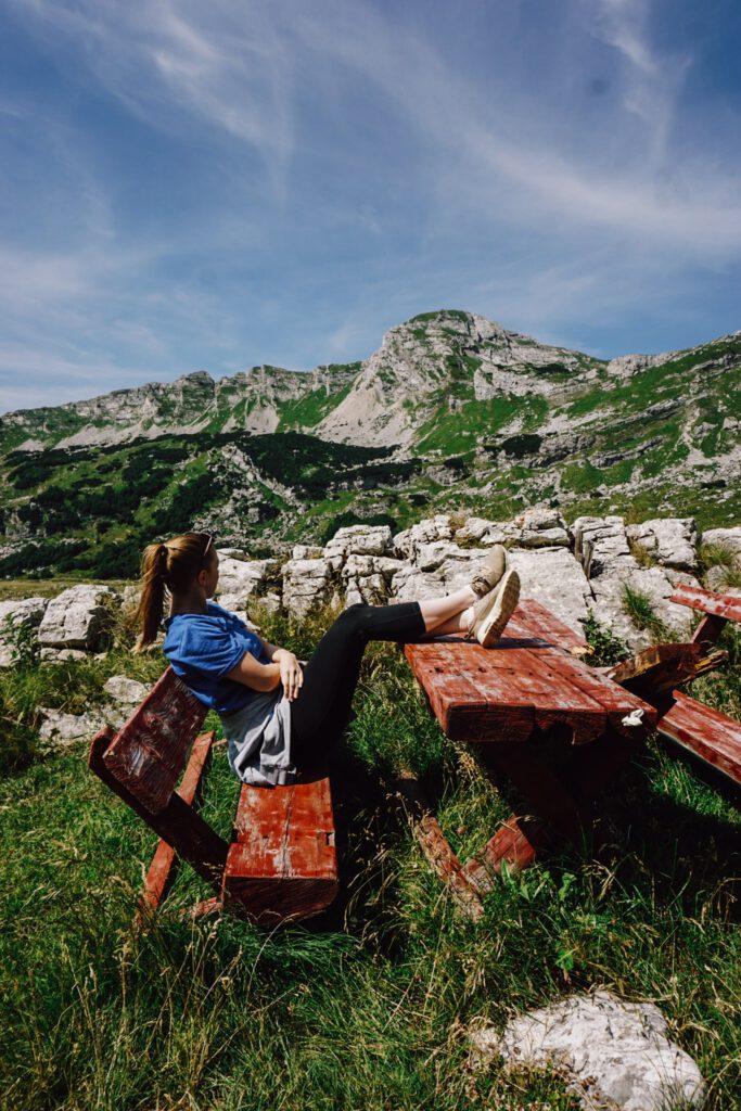 Montenegro Roadtrip Durmitor Nationalpark ferienfrei