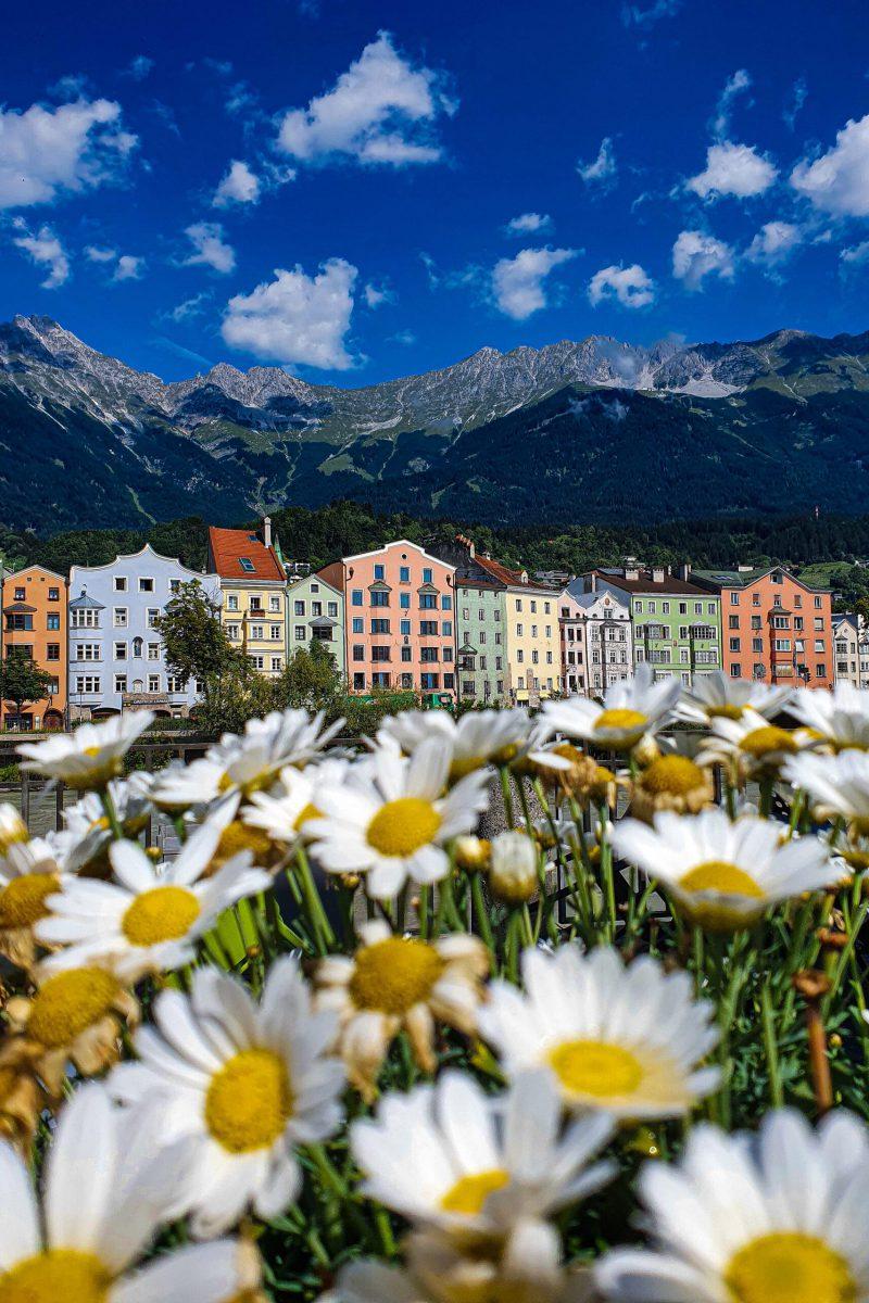 Highlights Innsbruck Mariahilfstr